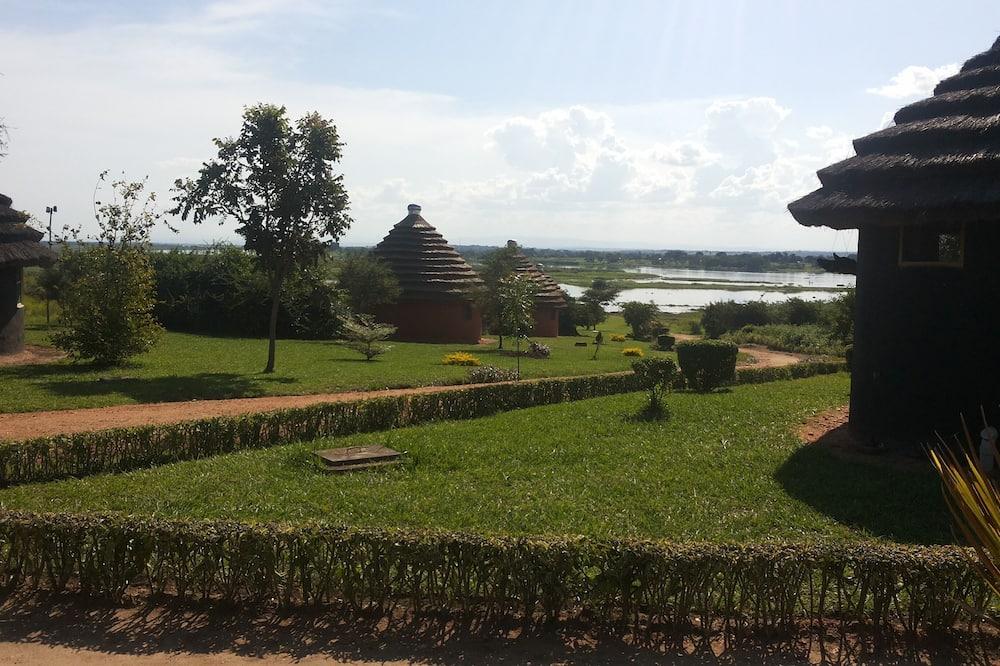 Habitación familiar - Vista al agua