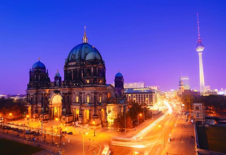 St Christopher's Berlin Mitte, Berlin