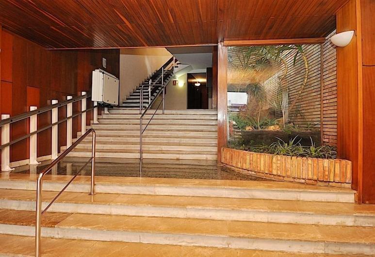 Apartment Cosfa, Lloret de Mar, Vnútorný vchod