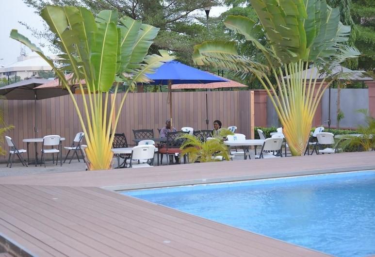 Blue Ribbon Suites, Port Harcourt