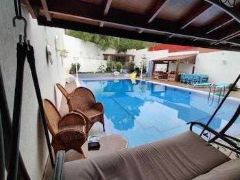 Picture of Villa Des Gens Heureux in Tangier