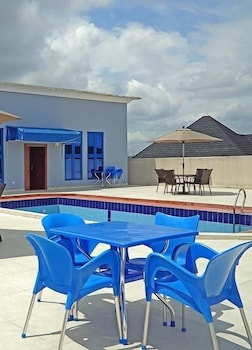 Picture of Gold Rush Suites in Port Harcourt