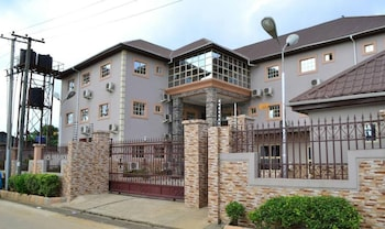 Picture of Rayjok Hotel And Suites in Port Harcourt