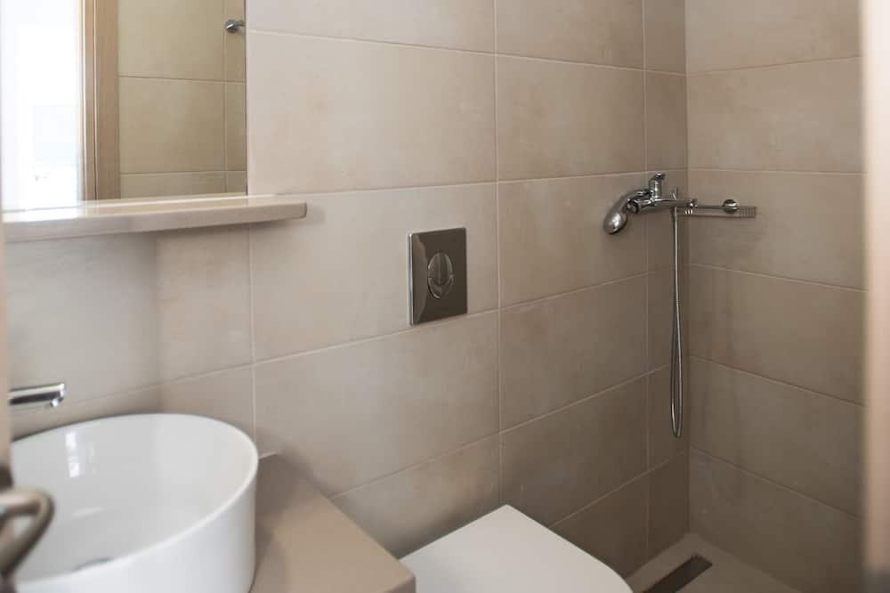 Apartment - Badezimmer
