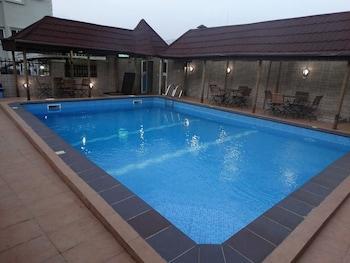 Picture of Harmonia Hotel in Abuja
