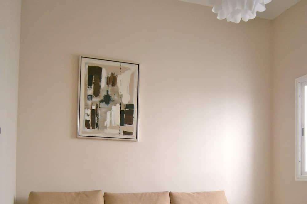 Apartment, 2 Bedrooms (2) - Bilik Rehat