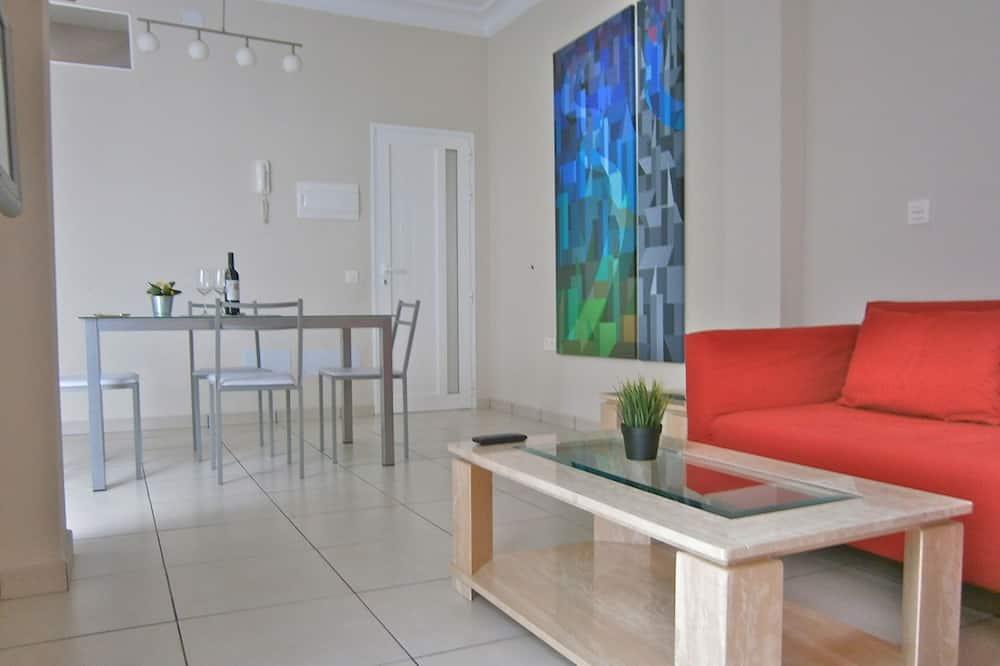 Apartment, 2 Bedrooms (1) - Imej Utama