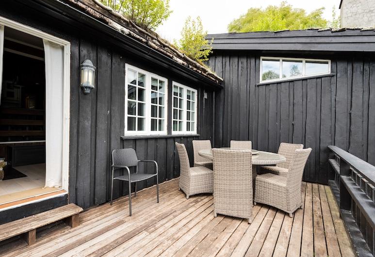 Bitigrenda F, Oystre Slidre, Cabin, 2 Bedrooms, Terrace/Patio