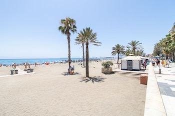 Fotografia hotela (Malagueta Beach and Downtown) v meste Málaga