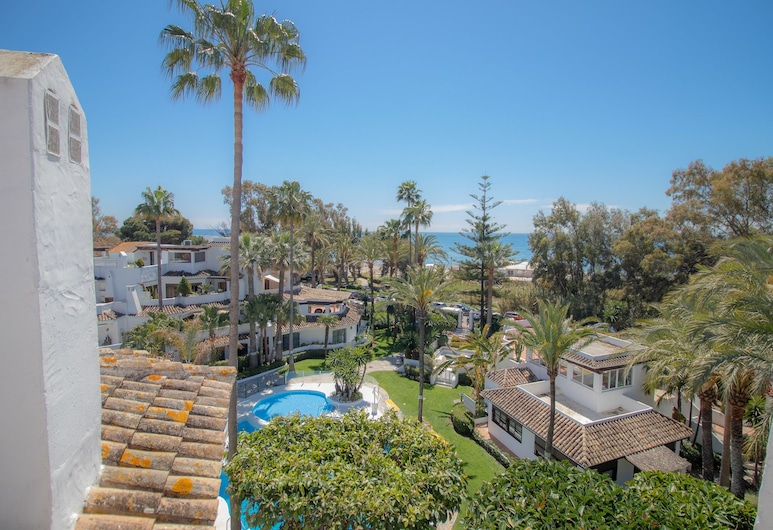 Seaview Peaceful Marbella Beach, Marbella