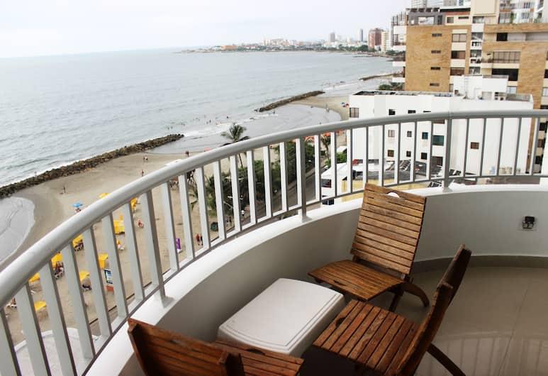 PALMETTO 802, Cartagena