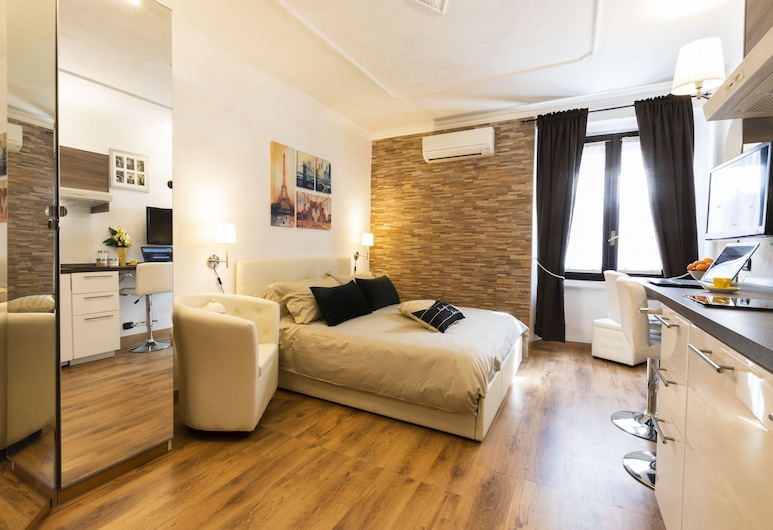 NotaMi - Smart Apartment - Milan Downtown, Milaan