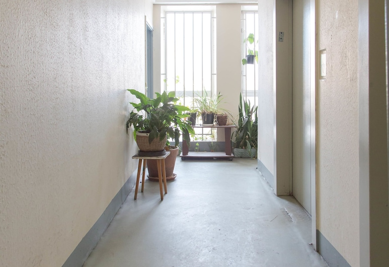 Spikado Apartment Sineva, Moskwa, Korytarz