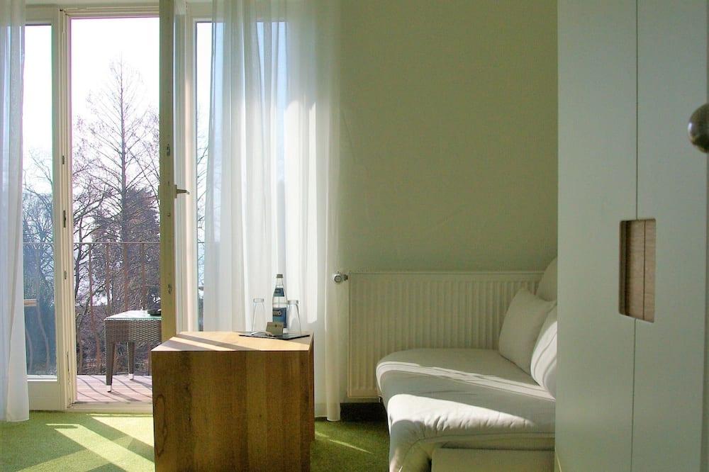 Junior Suite - Garden View