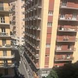 雙人房, 陽台 (Posillipo) - 城市景觀