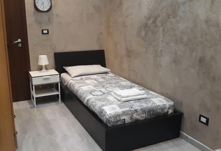 科斯坦西客房酒店, 羅馬, 雙床房, 共用浴室, 客房