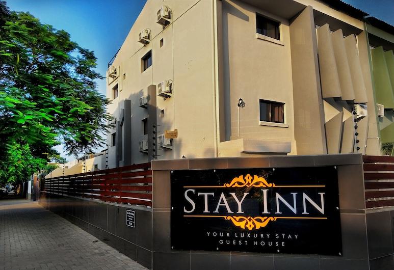 Stay Inn, Maputo