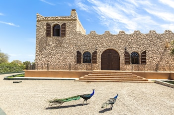 Picture of Les Trois Merveilles in Essaouira