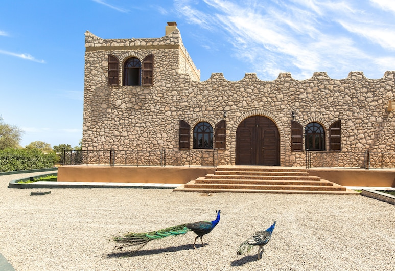 Les Trois Merveilles, Essaouira