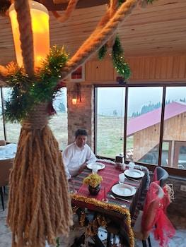 Foto del Sihkirani Sisdagi Zirve Otel en Trabzon