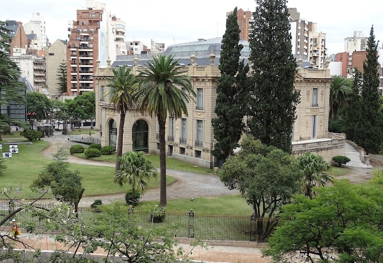 Serenidad - Temporarios del Palacio, Córdoba
