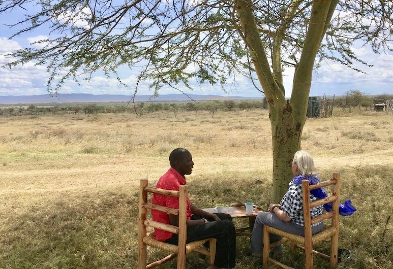 Birds in the Bush: Eco-living in a Kenyan Home, Maasai Mara