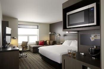 Obrázek hotelu Hyatt House Winnipeg-South/Outlet Collection ve městě Winnipeg