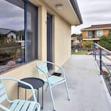 Maison, 2 chambres - Terrasse/Patio