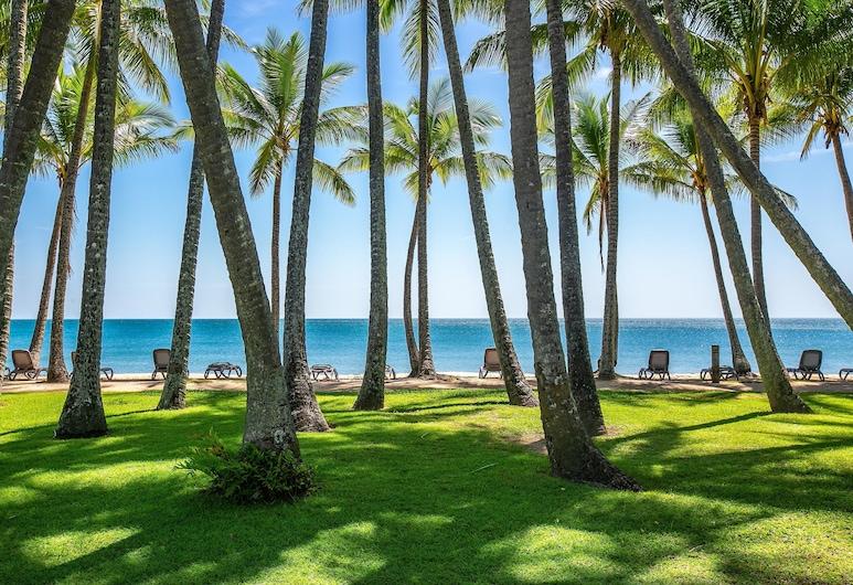 Poolside Apt. In Alamanda Resort 74, Palm Cove, Teren przynależny do obiektu