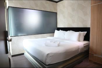 Foto Vivids Hotel di Kuala Lumpur