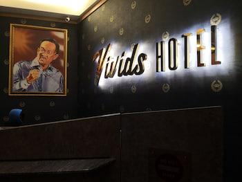 Gambar Vivids Hotel di Kuala Lumpur