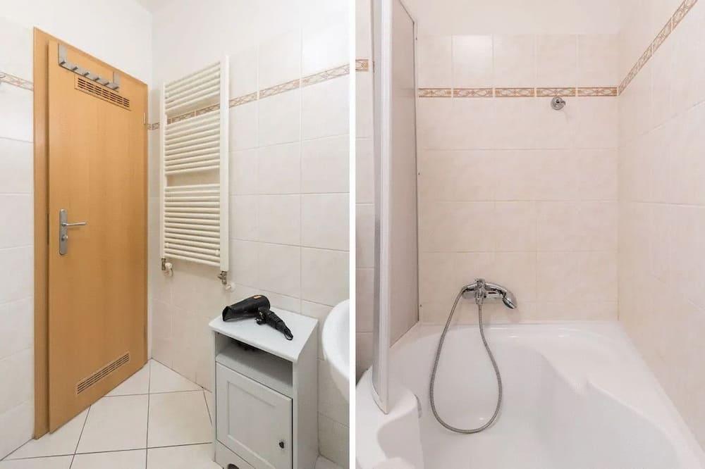 Departamento estándar - Baño