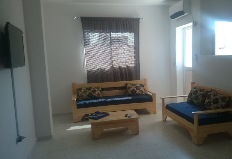 Chelli Appartements Meublés, Sousse