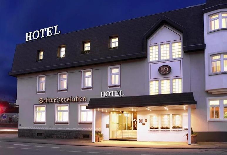 Hotel Schweizerstuben, Homburg