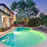 Domek, 5 ložnic - Bazén