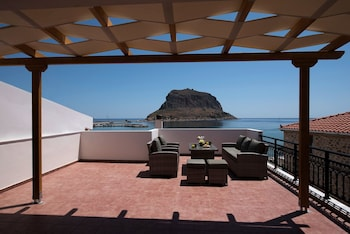 Picture of Cyrenia Guesthouse in Monemvasia