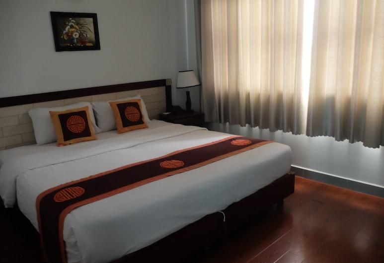 玉林飯店, 胡志明市, 豪華雙人房, 客房