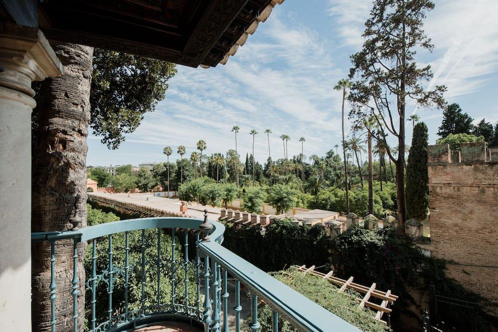 Suite (Balcón Rosina) - Balcony