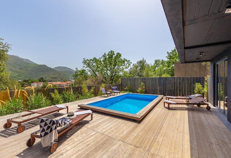 Hedera Estate, Hedera A30, Dubrovnik, Piscina