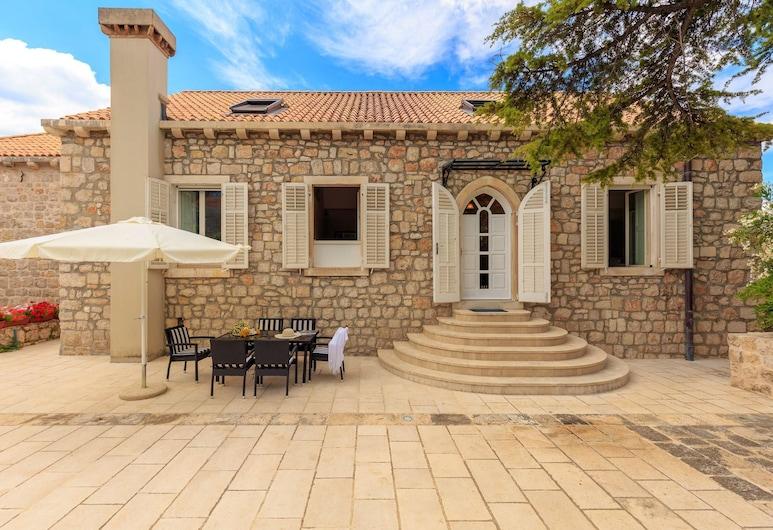 Hedera Estate, House Hedera V, Dubrovnik