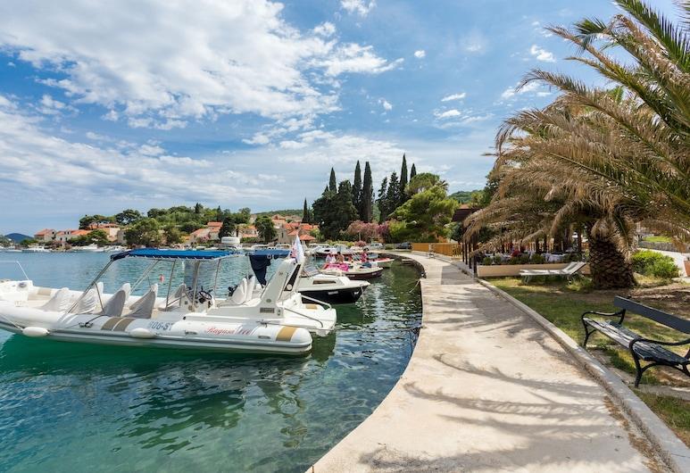 Villa Blue Bay, Dubrovnik, Piscina