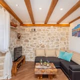 Traditional House (2 Bedrooms) - Living Area