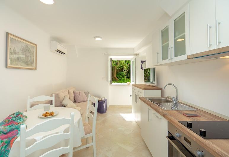 Apartment Emily, Dubrovnik, Leilighet – city (1 Bedroom), Oppholdsområde