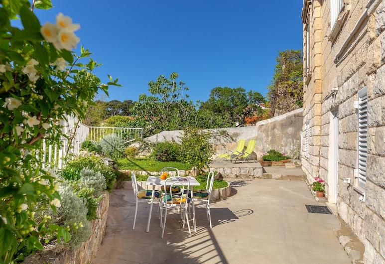 Hedera Estate, Hedera A10, Dubrovnik, Apartamento urbano, Pátio (1 Bedroom), Terraço/pátio