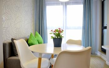 ภาพ JessApart - Chlodna Apartment ใน วอร์ซอ