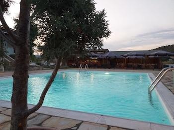 Picture of Caretta Village in Sithonia