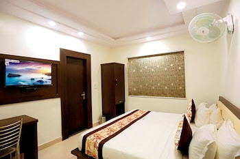 Picture of Hotel Four Apple in Agra