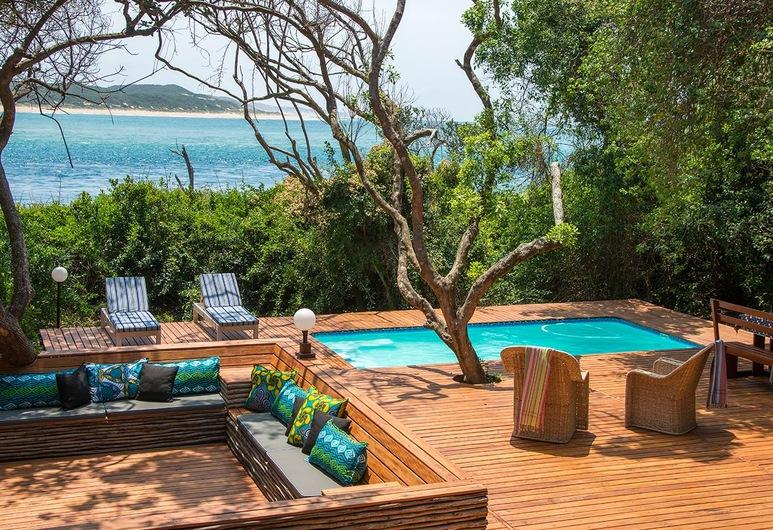 Cabo Beach Villas, Machangulo, วิลล่า, 4 ห้องนอน, สระว่ายน้ำ