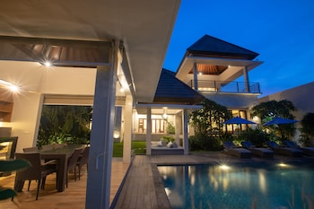Picture of Mandara Villa Bali by eCommerceLoka in Ungasan