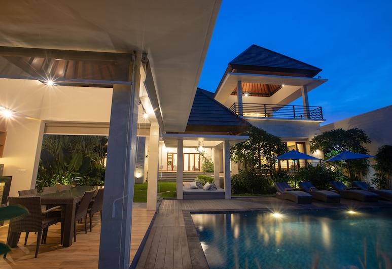 Mandara Villa Bali by eCommerceLoka, Ungasan, Exterior